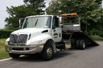Whittier Towing